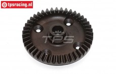 BWS55032 Differential Gear rear 43T BWS-LOSI, 1 pc.