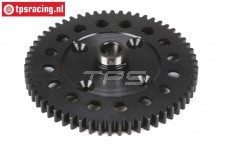 LOSB3210 Differentieel Gear Center BWS-LOSI-TLR, 1 pc.
