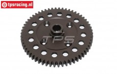 BWS55030 Differential Gear Center 58T BWS-LOSI, 1 pc.
