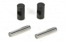 LOSB3217 CV Joints/Pins, LOSI-BWS-TLR, Set