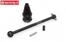 BWS59027 Driveshaft/CV Coupler, (5T-MINI-BWS), Set