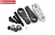 LOSB5900 Steering linkage BWS-LOSI, Set