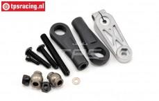 LOSB5900 Steering linkage BWS-LOSI, Set