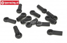 LOSB5903 Rod end BWS-LOSI-TLR, 12 pcs.