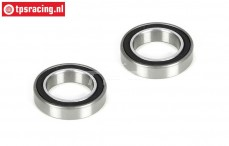LOSB5971 Ball Bearing BWS-5B-5T-MINI, 2 pcs.