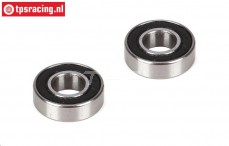 LOSB5974 Ball-bearing BWS-5B-5T-MINI, 2 pcs.