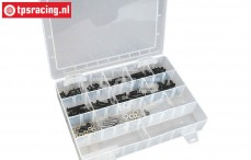LOSB6592 Emergency Hardware kit LOSI-TLR-BWS, Set