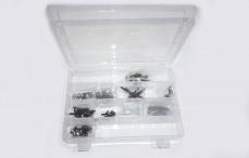 Emergency Hardware kit, (LOSI 5IVE-MINI WRC), Set