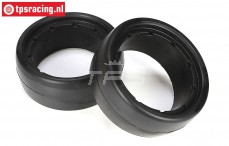 LOSB7241 LOSI Tire insert Soft, 2 pcs.