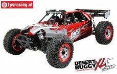 LOS05020T2 LOSI Desert Buggy XLE-2.0 LOSI 4WD RTR