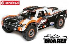 LOS05018 1/6 Super Baja Rey 4WD BND with AVC