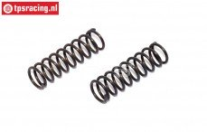 M1000/06 Mecatech Main brake cylinder spring, 2 pcs.