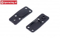 M1000/09 Mecatech Main brake cylinder gasket, 2 pcs.