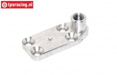 M1000/10 Mecatech Main brake cylinder cover, 1 pc.