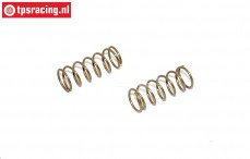 M2009/20 Mecatech Piggyback spring, 2 pcs.