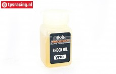 M2009/W10 Mecatech Click Shock oil W10, 1 pc.