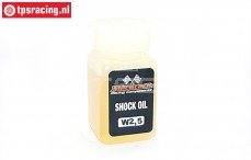 M2009/W2.5 Mecatech Click Shock oil W2,5, 1 pc.