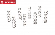 M3000/16 Mecatech Brake lining spring, 8 pcs.