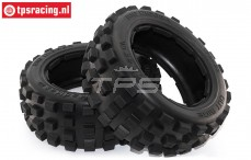 MM1400/65 MADMAX Big Digger 120-B65 mm, 2 pcs.