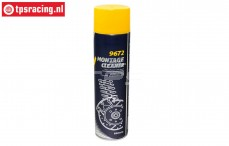 TPS9672 RC Supercleaner 600 ml, 1 pc.