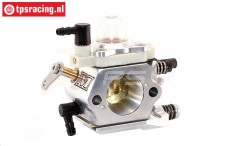 M2021/02 Mecatech Race Carburetor 26-32 cc, 1 pc.