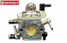 M2021/01 Mecatech Race Carburetor 23-26 cc, 1 pc.
