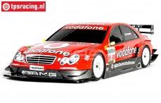 FG157229 Mercedes CLK-DTM 06 Sports-Line 4WD