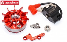 TPS1090 RedRace2 V3 Ignition Off-Road, Set