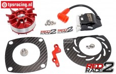 TPS1080 TPS® RedRace2 V2 Ignition, Set