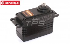 SPMSS9120BL Spektrum S9120BL 1/5-1/6 Brushless Servo, 1 pc.