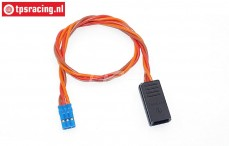 TPS0538/30 Silicone Y-cable Gold L30 cm, 1 pc.