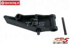 SK700002/05 SkyRC SR5 Steering mount, set