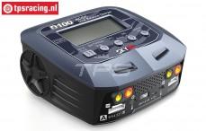 SKYRC D100 V2 charger, (12~100-220 volt), Set