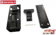 SK700002/24 SkyRC SR5 Battery Box, set