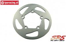 SK700002/22 SkyRC SR5 Brake disk front, 1 pc.