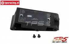 SK700002/11 SkyRC SR5 Electronics Cover, set