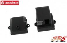 SK700002/17 SkyRC SR5 Receiver box, set