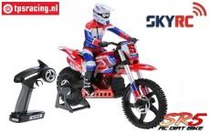 SK700001 SkyRC SR5 Super-Rider RC Bike