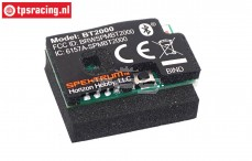 SPMBT2000 Spektrum BT2000 Bluetooth-module, 1 pc.
