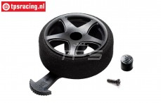 SPM9069 Spektrum DX3 SMART Special Steering Wheel, 1 pc.