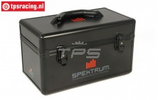 SPM6716 Transmitter Case Spektrum DX serie, 1 pc.