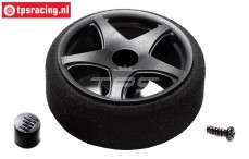 SPM9068 Spektrum DX3 SMART Special Steering Wheel, 1 pc.