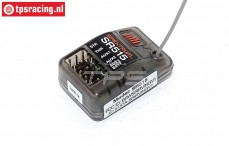 SPMSR515 Spektrum SR515 Receiver, 1 pc.