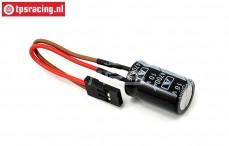 SPM1600 Spektrum Voltage protector, 1 pc.