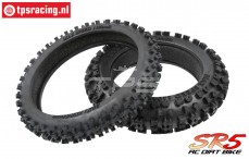 SK700002/09 SkyRC SR5 Tires, 2 pcs.