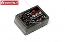 SPMRS6000 Spektrum SRS6000 Receiver, 1 st.