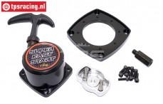 TPS0312/22 Super Easy Pull starter, Set
