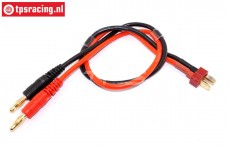 TPS5050 AMASS/T-Plug XT90 Charge cable, 1 pc.