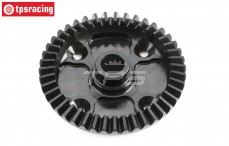 Differential gear rear, lightened, (5B-5T-MINI 4WD), 1 pc.