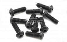 Button Head Screw TLR, (M5-L 16 mm), 10 pcs